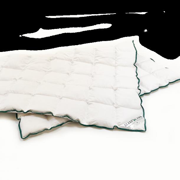 Økologisk kapokdyne - S2C - 140x200 cm